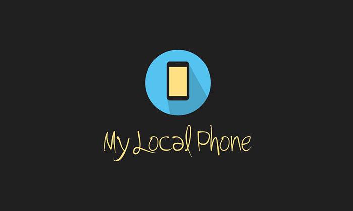 MY LOCAL PHONE